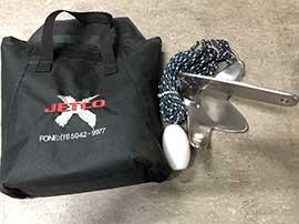 Acessórios para Jet Ski 23 - Jetco Brasil