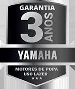Motor de Popa Yamaha F150 DETX - Jetco Brasil