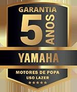 Motor de Popa Yamaha 40 AMHS - Jetco Brasil