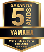 Motor de Popa Yamaha F60 FETL - Jetco Brasil
