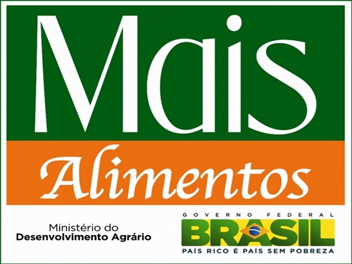 Pronaf - Mais Alimentos - Jetco Brasil