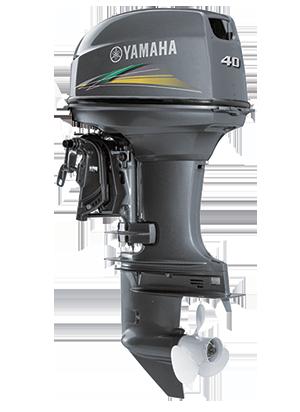 Motor de Popa Yamaha 40 AWS
