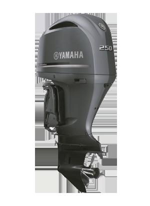 Motor de Popa Yamaha F250 LETX