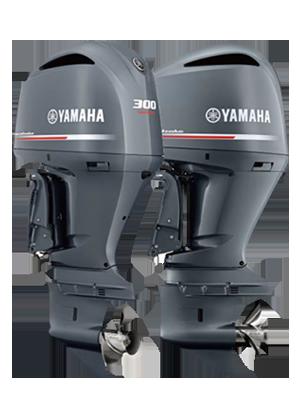 Motor de Popa Yamaha FL300 DETX - Jetco Brasil