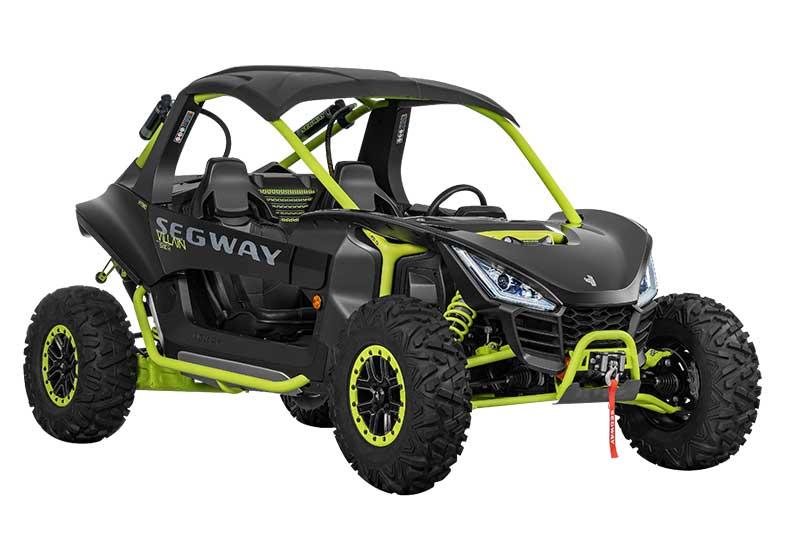Segway - VILLAIN SX10 WX