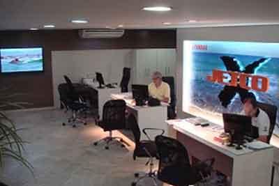 Assistência técnica de Jetski - Jetco Brasil