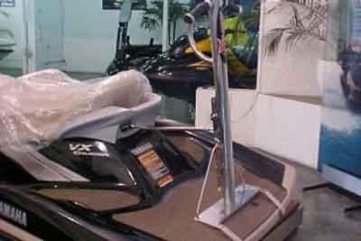 Carretas para Jetski - Jetco Brasil