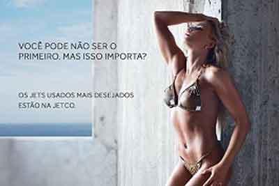 Comprar Jetski usado - Jetco Brasil