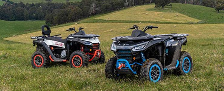 Comprar Quadriciclo - Jetco Brasil