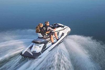 FX Cruiser SVHO - Jetco Brasil