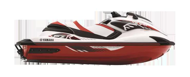 FZR Yamaha - Jetco Brasil