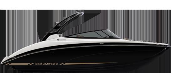 Jet Boats Yamaha - Jetco Brasil