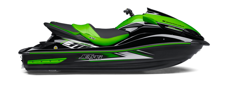 Jet Ski Kawasaki - Jetco Brasil