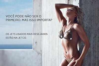 Jet Ski usado - Jetco Brasil