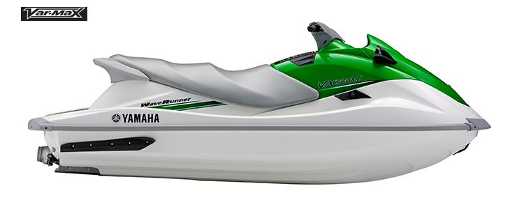 Jet Ski YAMAHA - Jetco Brasil