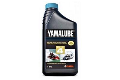 Óleo Yamalube
