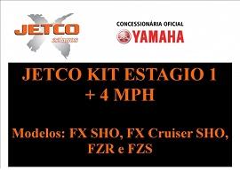 Peças de performance para Jet Ski 14  - Jetco Brasil