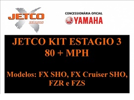 Peças de performance para Jet Ski 15 - Jetco Brasil