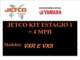 Peças de performance para Jet Ski 20 - Jetco Brasil
