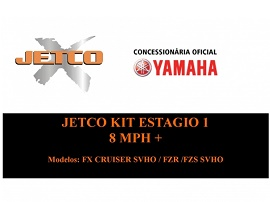 Peças de performance para Jet Ski 25 - Jetco Brasil